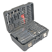 Caja De Herramientas Mecánicas 301 Pz