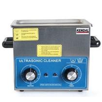 Limpiador Ultrasonico Kendal Nuevo Envio Gratis