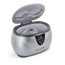 Limpiador Ultrasonico Magnasonic P Joyas Nuevo Envio Gratis