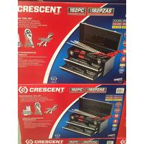 Autocle Caja Herramientas Crescent Mejor Q Knova Craftsman