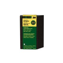 Lija Esponja Angulada Grano Medio 4.5 X 5.5 X .18 Pulg 3m