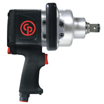Air Impact Wrench General 1 1-1/4 Chicago Pneumatic