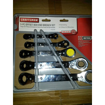 Craftsman Llaves Matraca