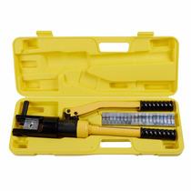 Ponchadora Pinza Hidraulica 16 Ton Cable Terminales Dado