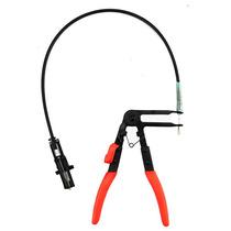 Pinza Para Abrazadera Con Cable Flexible