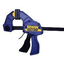 Prensa Sargento Rápido P/carpintería 30cm Irwin 12plg
