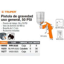 Vaso Metalico De Repuesto Para Pipi-352g