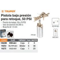 Vaso Metalico De Repuesto Para Pipi-661