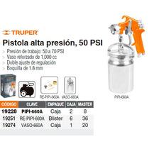 Vaso Metalico De Repuesto Para Pipi-660a