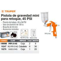 Vaso Metalico De Repuesto Para Pipi-314g