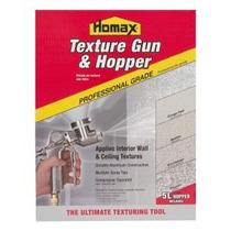 Pistola Y Tolva De Aerosol De La Textura De Reparación Homex