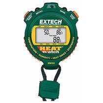 Medidor Humedad Calor Temperatura Extech Hw30 Temporizador
