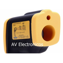 Pirometro Digital Infrarrojo Con Puntero Laser -50 A 380 C