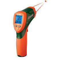 Termometro Infrarojo Extech 42509 Uso Industrial -20c A 510c