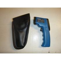 Termometro Digital Infrarrojo Con Puntero Laser -50 A 750