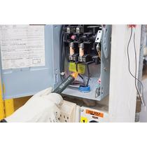 Detector De Voltaje Greenlee Gt-12a Upc 000890 Probador