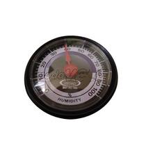 Higrometro Mini Circular Portable