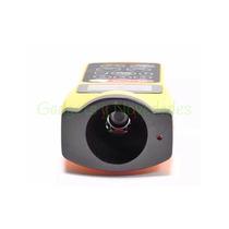 Medidor De Distancia Ultrasónico Con Mira Laser