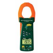 Multimetro De Gancho Extech 380926 2000a True Rms Ac/dc