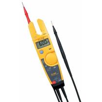 Multimetro Fluke T5-600 600v Voltage Continuity And Current