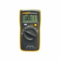 Multimetro Fluke 101 Basic Digital Multimeter Pocekt.