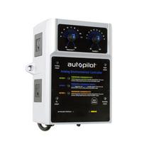 Controlador Ambiental Análogo Autopilot