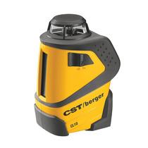 Autonivelante Nivelador Nivel Laser Cst/berger Cl10 Hm4