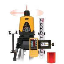 Nivelador Nivel Laser Cst/berger 57-lm30pkg