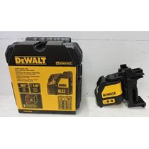 Nivelador Laser De 2 Ejes Dewalt Dw088 K