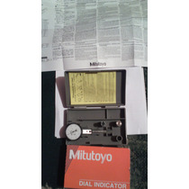 Mitutoyo Indicador Tipo Palanca Modelo 513-403