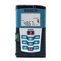 Medidor De Distancia Bosch Glr225 Laser Distance Measurer