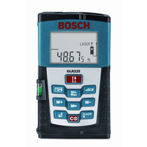 Bosch Glr225 Medidor Distancia 70m Telemetro Distanciomentro
