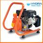 Motobomba Agrícola Con Motor Thunder A Gasolina De 4 Hp