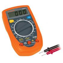 Multimetro Profesional Digital Truper 10401
