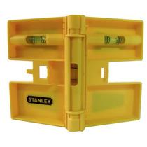 Nivel Bisagra Para Poste Y Tubo C/iman Stanley Modelo 47720