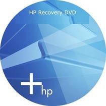 Discos De Restauracion De Pc Desktop Hp Omni 100-5015la