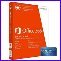 Office 365 Home Premium 5pc Mac 1tb 60 Min Skyp Envio Gratis