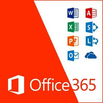 Microsoft Office 2016 1 Pc O Mac