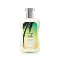 Crema Humectante Bath&body Coconut Lime Breeze