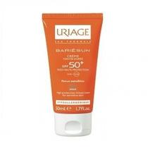 Uriage Bariesun Creme Doree Spf50 Protector Solar Con Color