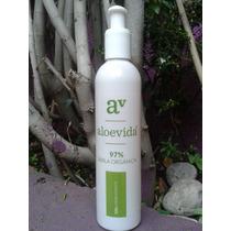 Gel Hidratante 97 % Aloe Vera Y|o Gel Conductor