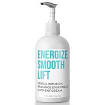 Resplandor Esenciales Crema Nutriente Por Pureza Glow Ageles
