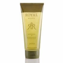 Gel Corporal Para Baño - Royal Olive By Jafra