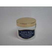 Crema Satura Etiqueta Azul Original