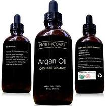 Virgen Aceite De Argán - 100% Puro Aceite De Argán Para El P