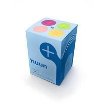 Nuun Original Activo: Hidratante Electrolitos Tabletas Citru