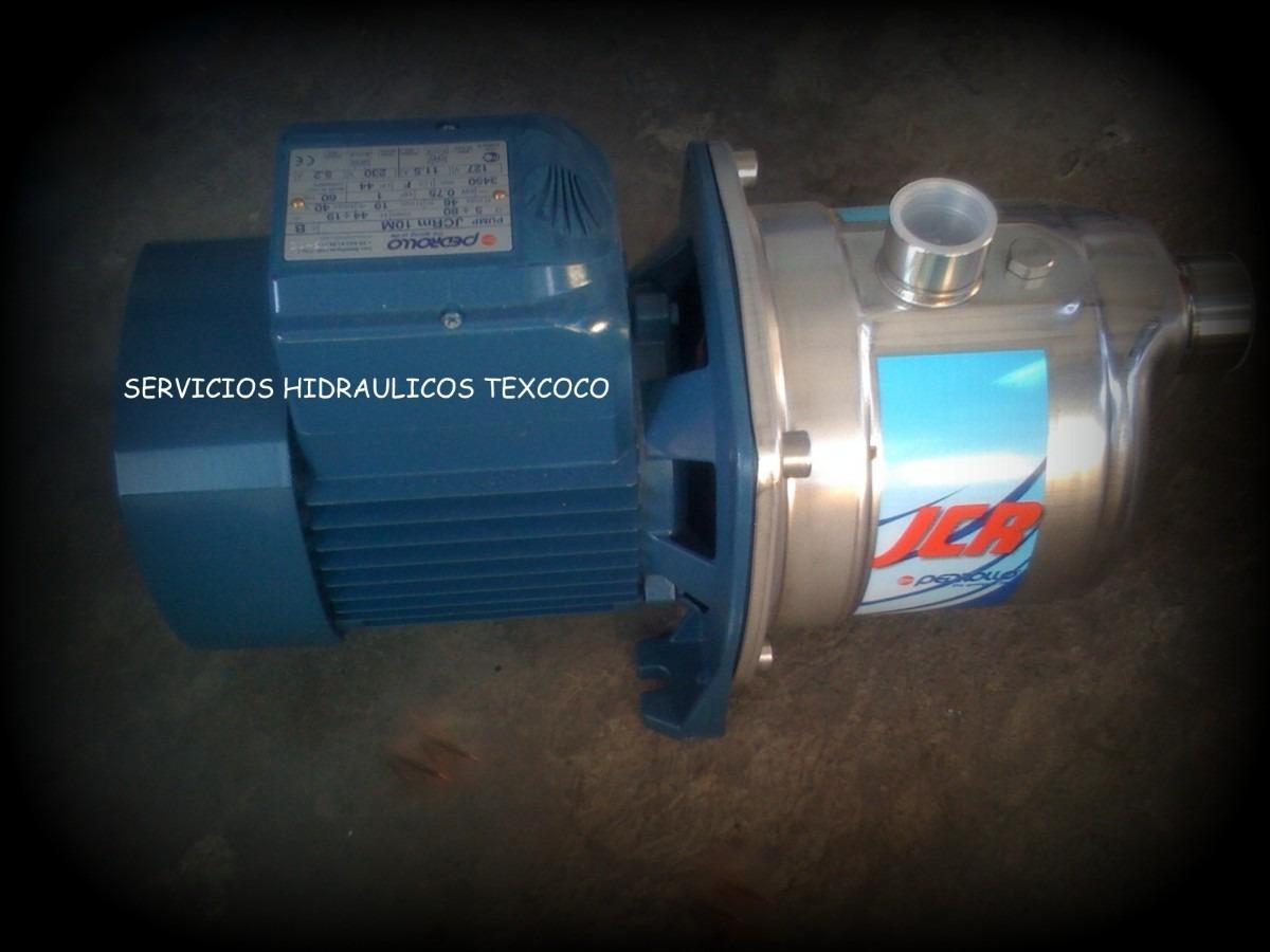 Hidroneumatico pedrollo 100 lts con bomba jet ac in0 de 1 for Hidroneumatico pedrollo