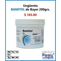 Bamitol Unguento Pomada