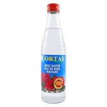 Prima Agua De Rosas Por Cortas Canning Co. 10floz