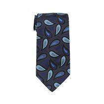 Corbata Tonos Azul Hugo Boss